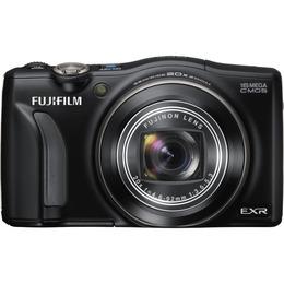 Fujifilm FinePix F770EXR Reviews