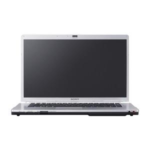Photo of Sony Vaio VGN-FW11Z/U Laptop