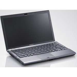Photo of Sony Vaio VGN Z11MN/B Laptop
