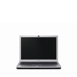 Sony Vaio SR19XN Reviews