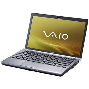 Photo of Sony Vaio Z11WN B Laptop
