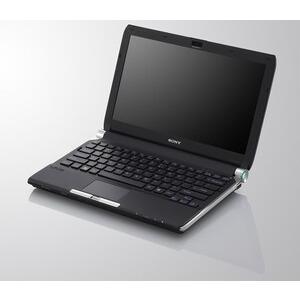 Photo of Sony Vaio VGN-TT1LN Laptop