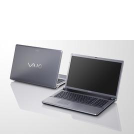 Sony Vaio VGN-AW11Z/B Reviews