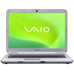 Photo of Sony Vaio NS10J/S T5800 Laptop