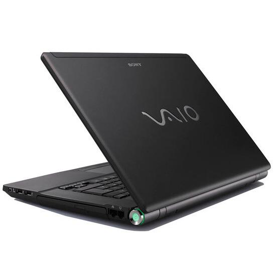Sony Vaio VGN-BZ11EN