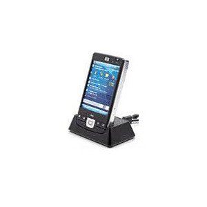 Photo of HP Docking Station F IPAQ 200 Series PDA Accessory
