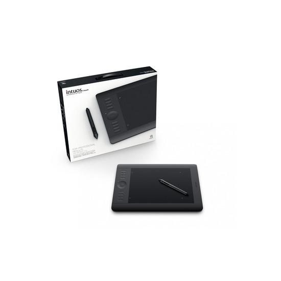 Wacom Intuos5 Pen & Touch Medium PTH-650-EN