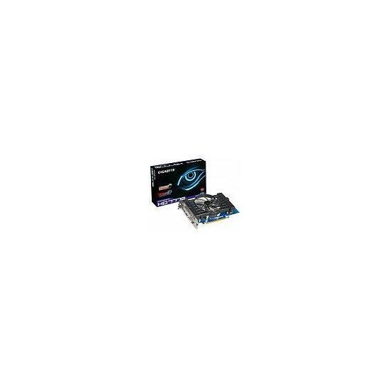 Gigabyte Radeon HD GV-R777OC-1GD