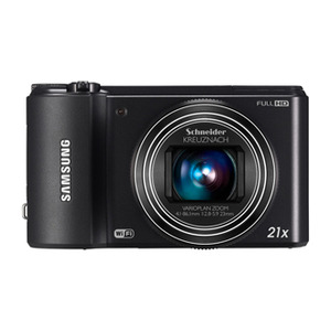 Photo of Samsung WB850F Digital Camera