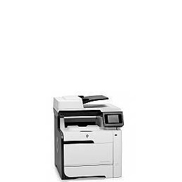 HP LaserJet Pro 300 M375nw Reviews