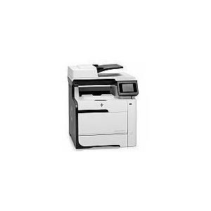 Photo of HP LaserJet Pro 300 M375NW Printer