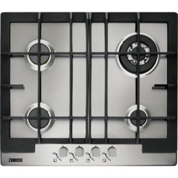 Zanussi ZGG66424 Reviews