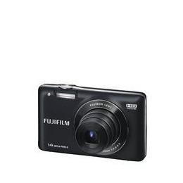 Fujifilm FinePix JX510 Reviews