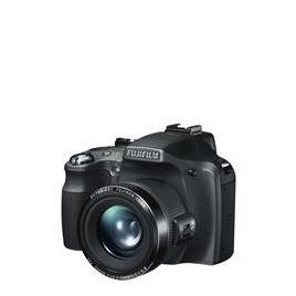 Fujifilm FinePix SL240 Reviews