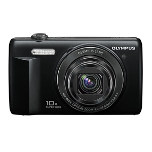 Photo of Olympus D-750 Digital Camera