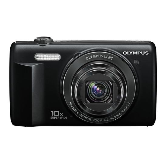 Olympus D-750