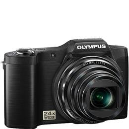 Olympus SZ-11 Reviews