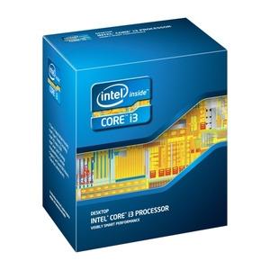 Photo of Intel Core I3-2120 CPU
