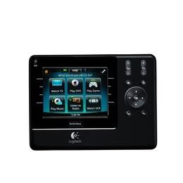 Logitech Harmony 1100 Universal Remote Control Reviews