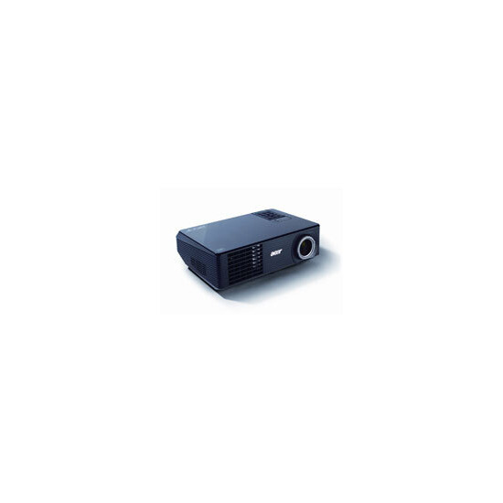 Acer X1160 - DLP Projector - 2000 ANSI lumens - SVGA (800 x 600) - 4:3