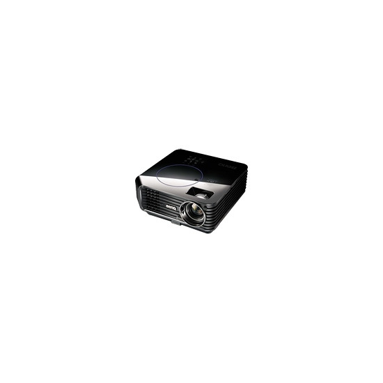 BenQ MP623 - DLP Projector - 2500 ANSI lumens - XGA (1024 x 768) - 4:3