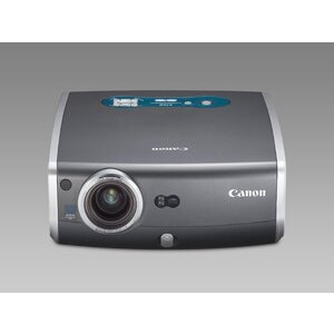 Photo of Canon XEED-SX700 Projector