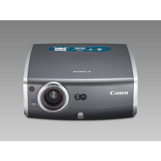 Canon XEED-SX700