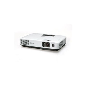 Photo of Epson EB 1720 - LCD Projector - 3000 ANSI Lumens - XGA (1024 X 768) - 4:3 Projector