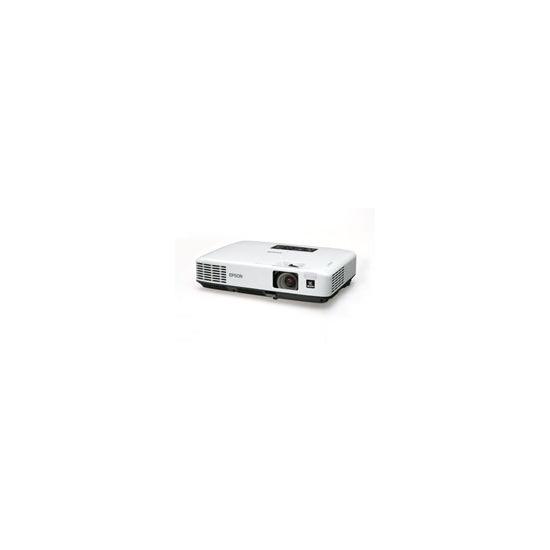 Epson EB 1720 - LCD projector - 3000 ANSI lumens - XGA (1024 x 768) - 4:3