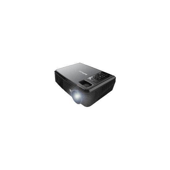 InFocus X21 - DLP Projector - 2000 ANSI lumens - XGA (1024 x 768) - 4:3