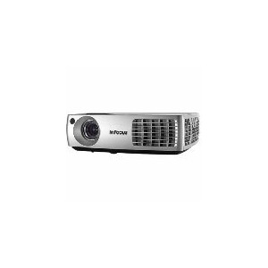 Photo of InFocus Learn Big IN3104 Projector