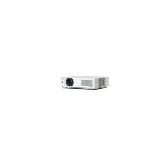 Sanyo PLC XU105 - LCD projector - 4500 ANSI lumens - XGA (1024 x 768) - 4:3