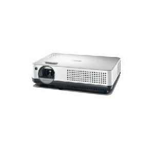 Photo of SANYO PLC-XW57 2000 ANSI Lumens Projector Projector