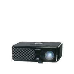 Toshiba TDP SP1 - DLP Projector - 2200 ANSI lumens - SVGA (800 x 600) - 4:3 Reviews