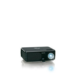 Toshiba TDP XP1 - DLP Projector - 2200 ANSI lumens - XGA (1024 x 768) - 4:3 Reviews
