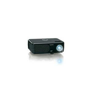 Photo of Toshiba TDP XP1 - DLP Projector - 2200 ANSI Lumens - XGA (1024 X 768) - 4:3 Projector