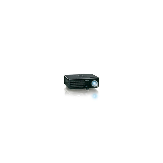 Toshiba TDP XP1 - DLP Projector - 2200 ANSI lumens - XGA (1024 x 768) - 4:3