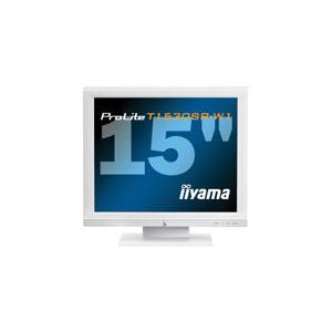 Photo of Iiyama PLT1530SR/I 15 Inch Touch Screen LCD Monitor