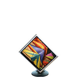 "GNR TG704HD - Flat panel display - TFT - 17"" - 1280 x 1024 / 75 Hz - 300 cd/m2 - 700:1 - 5 ms - 0.264 mm - DVI-D, VGA - speakers - black silver Reviews"