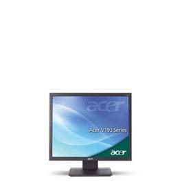 Acer V193 Reviews