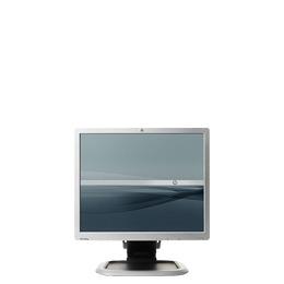 "HP L1950g - Flat panel display - TFT - 19"" - 1280 x 1024 / 75 Hz - 300 cd/m2 - 800:1 - 5 ms - 0.294 mm - DVI-D, VGA - silver, carbonite black Reviews"