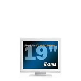 IIYAMA PLT1930SR/19 Touch Reviews