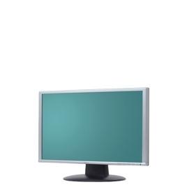 """Fujitsu Siemens SCALEOVIEW L20W-1 - Flat panel display - TFT - 20"""" - widescreen - 1680 x 1050 - 300 cd/m2 - 800:1 - 5 ms - 0.258 mm - VGA - speakers Reviews"""