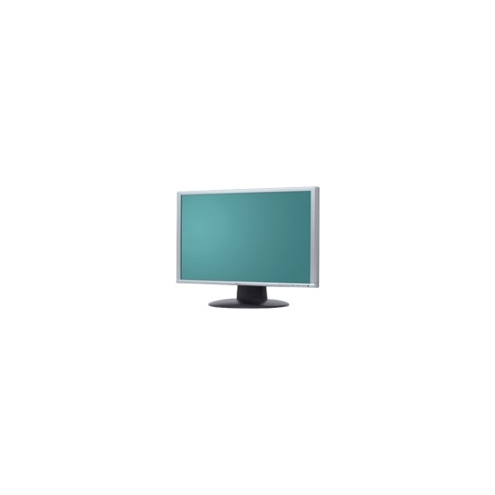 "Fujitsu Siemens SCALEOVIEW L20W-1 - Flat panel display - TFT - 20"" - widescreen - 1680 x 1050 - 300 cd/m2 - 800:1 - 5 ms - 0.258 mm - VGA - speakers"