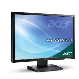 Acer V223WA Reviews