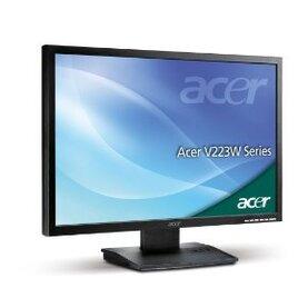 Acer V223WA Reviews