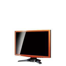 "Acer G24 oid - Flat panel display - TFT - 24"" - widescreen - 1920 x 1200 / 60 Hz - 400 cd/m2 - 50000:1 (dynamic) - 2 ms - 0.27 mm - HDMI, DVI-D, VGA - metallic copper Reviews"