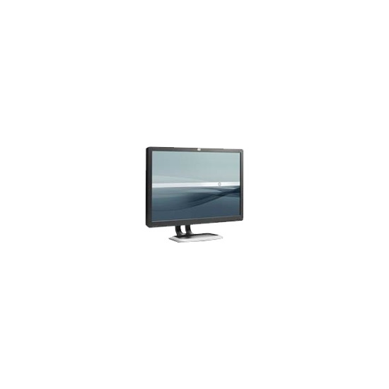 "HP L2208w - Flat panel display - TFT - 22"" - widescreen - 1680 x 1050 / 60 Hz - 300 cd/m2 - 1000:1 - 5 ms - 0.282 mm - VGA - carbonite"