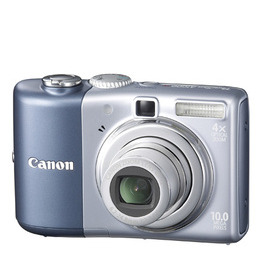 Canon PowerShot A1000 IS  Reviews