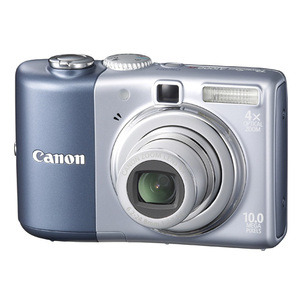 Photo of Canon PowerShot A1000 IS  Digital Camera